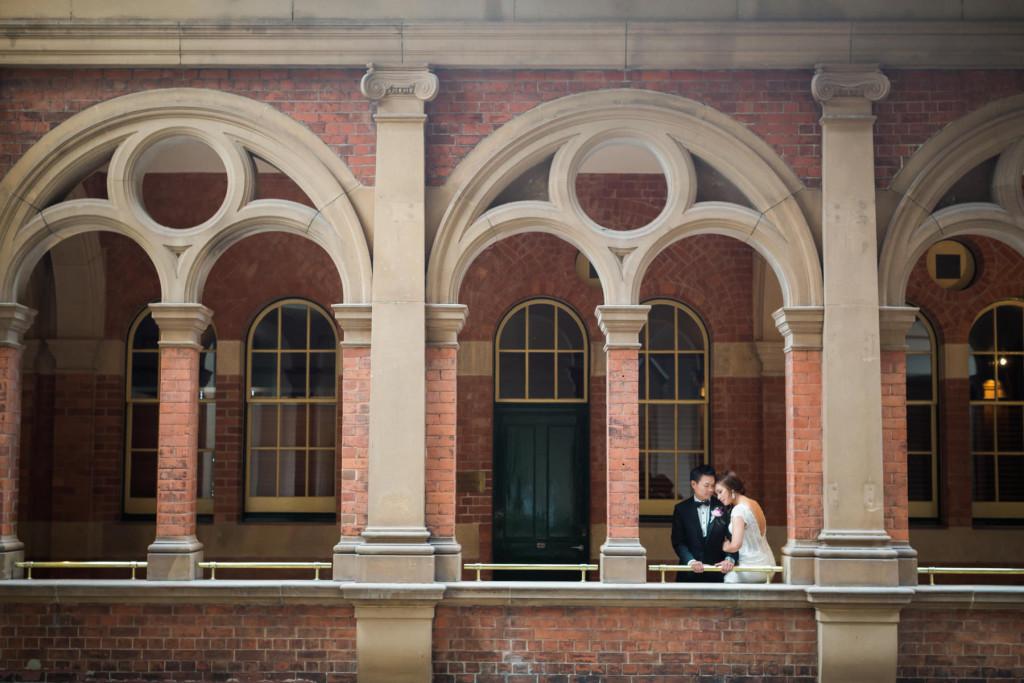 Wedding - Rocky & Julie