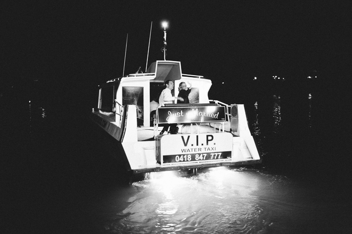 vip-water-taxi-wedding-farewell