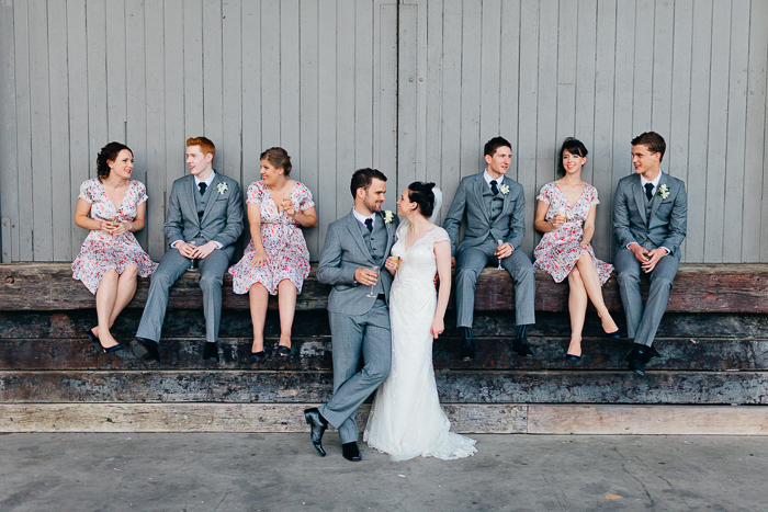 walsh-bay-bridal-party