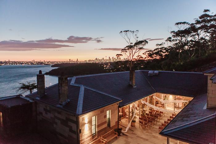 tea-room-gunners-barracks-sunset-photography