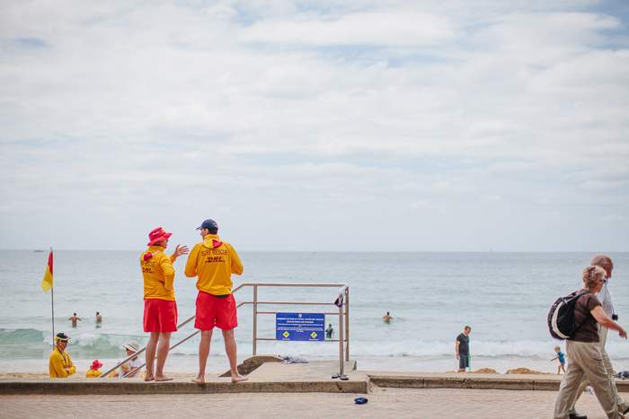 australian-life-guards-at-manly-beach