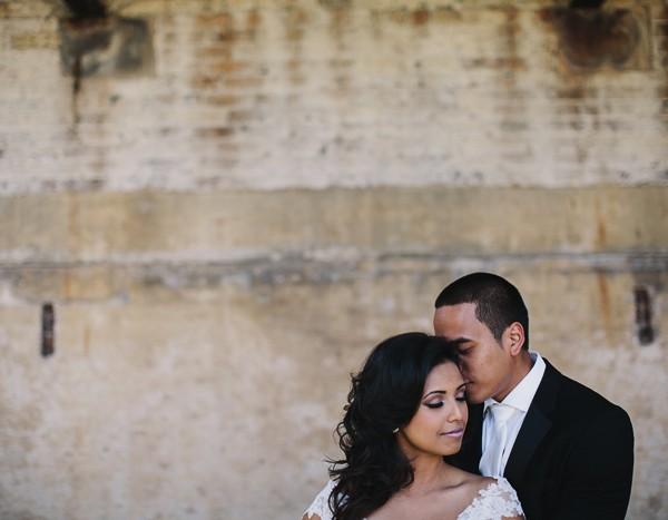 Nahdia & Mirza | Doltone House Wedding Photography