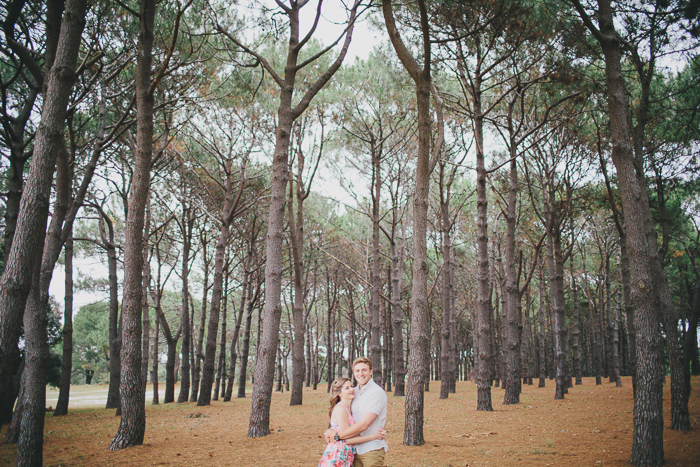 couples-among-the-woodlands-and-trees