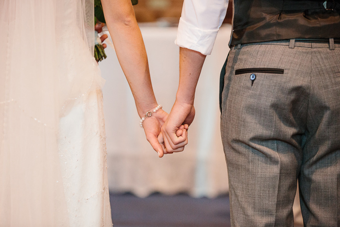 Southern Highlands Wedding Ceremony