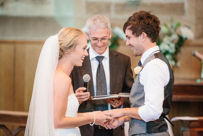 Mittagong Wedding Ceremony