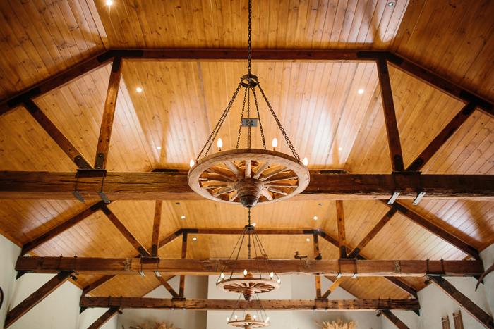 Centennial Vineyard Light Features