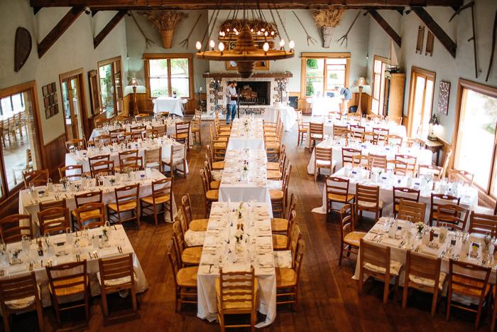 Wedding Reception Venue Photography