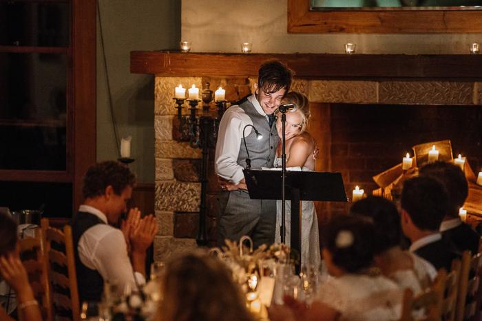Wedding Reception Celebrations