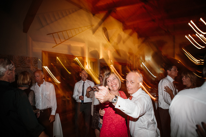Southern Highlands Wedding Dancing