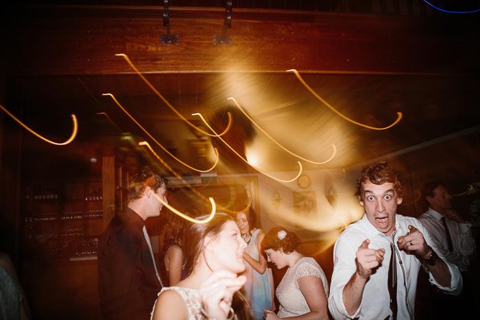 Wedding photography Fun