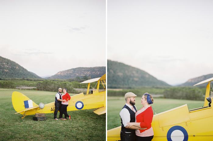 yellow-tigermoth-vintage-plane