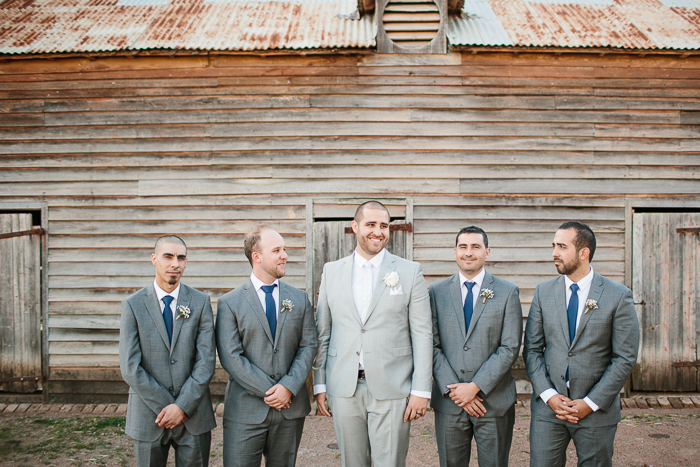 groom-with-his-groomsmen