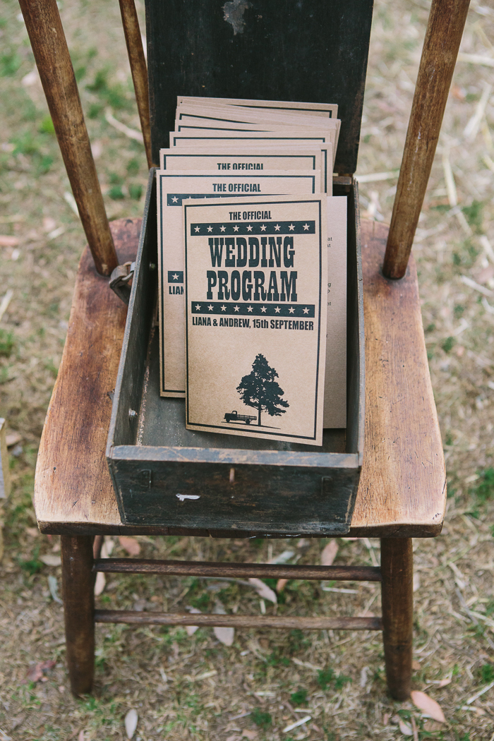 wedding-program-rustic-wedding