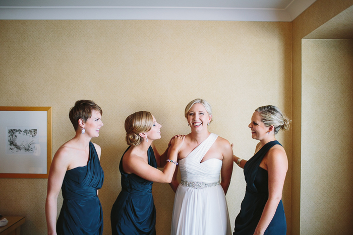 bridal-party-preparations
