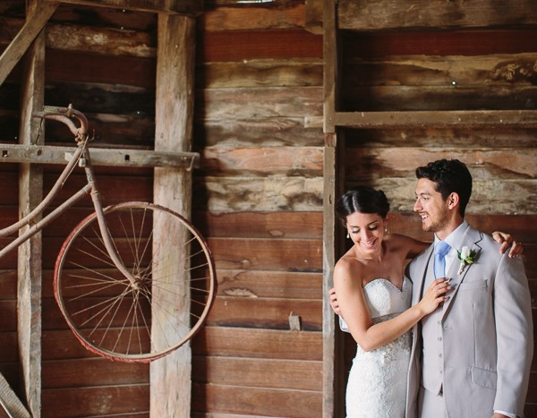 Belgenny Farm Vintage Wedding Photography | Chris & Mariana