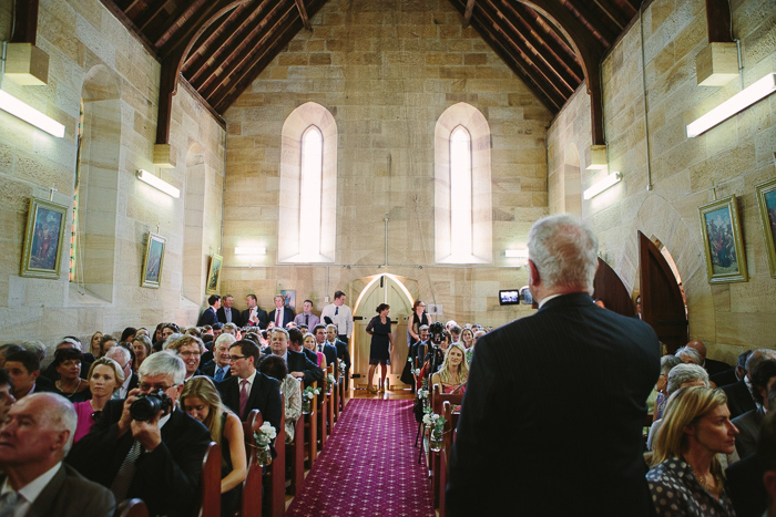 St Francies Xavier Southern Highlands Ceremony