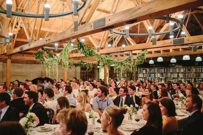 southern highlands wedding reception