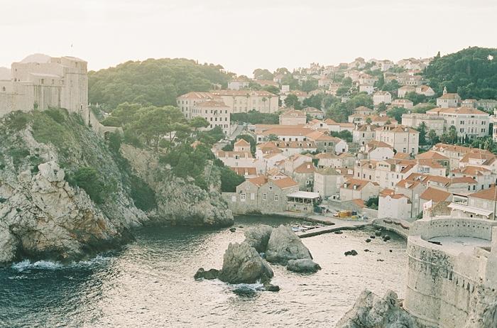 Dubrovnik Old Town & Lokrum Island | Croatia