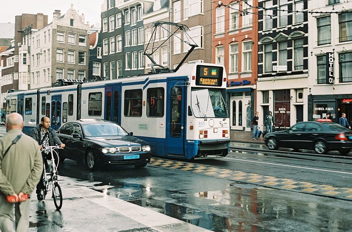 trams-cyclists-pedestrians-harmony-in-amsterdam