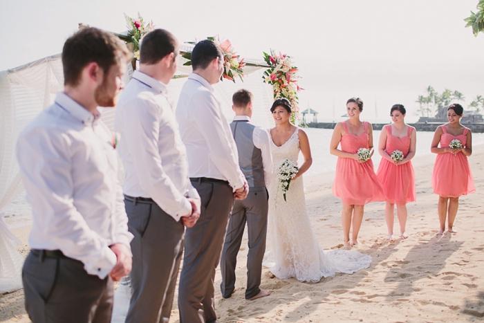 Coral Coast Wedding Photographer Fiji