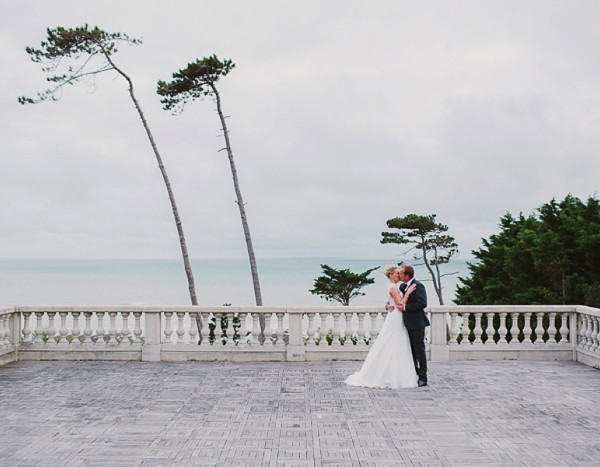 France Wedding Photography | Sylvain & Svenja