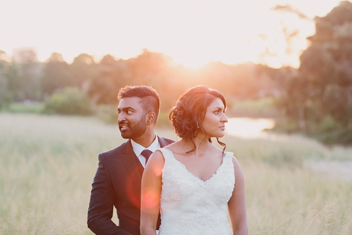 Creative Sydney Wedding Photography