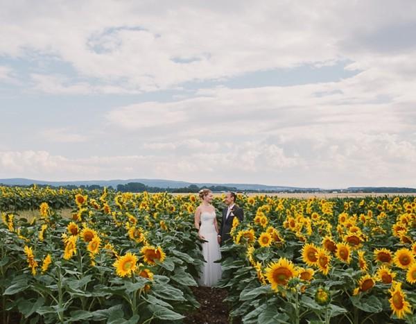 Vienna Wedding Photography, Austria | Michael & Michaela