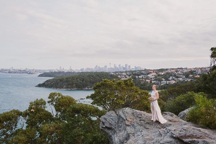 bride-portrait-over-sydney-harbour