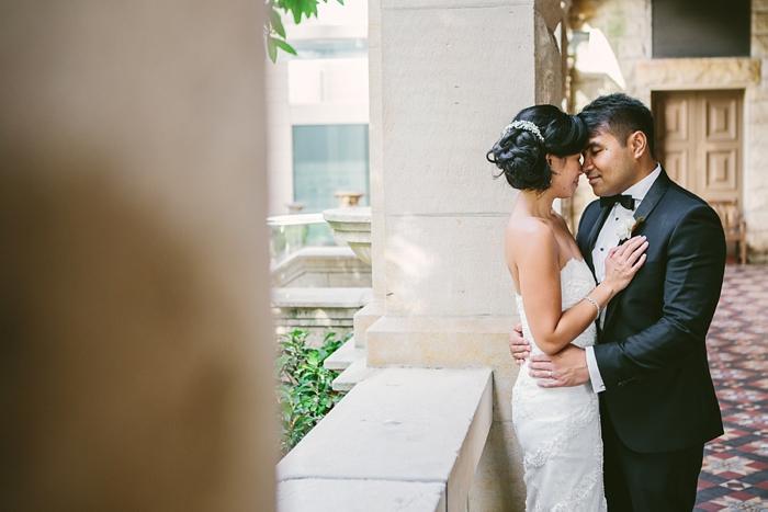 curzon hall wedding photos