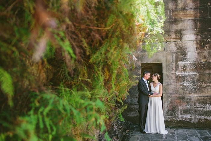 gunners barracks sydney wedding photography