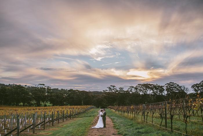centennial vineyards wedding photos bowral