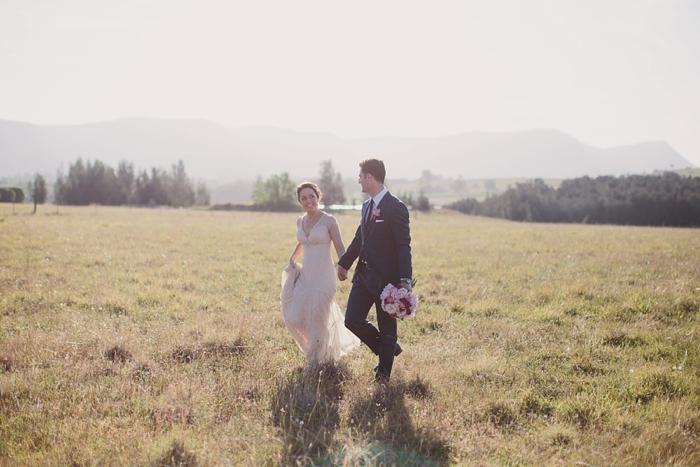 Wedding - David & Sandra