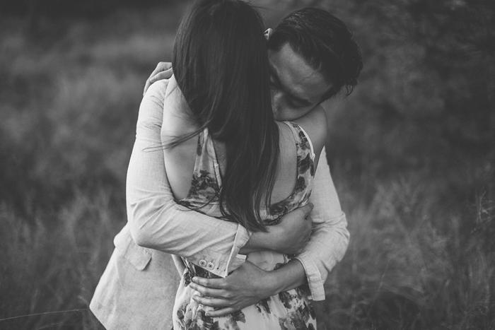 Engagement - Ricky & Tina