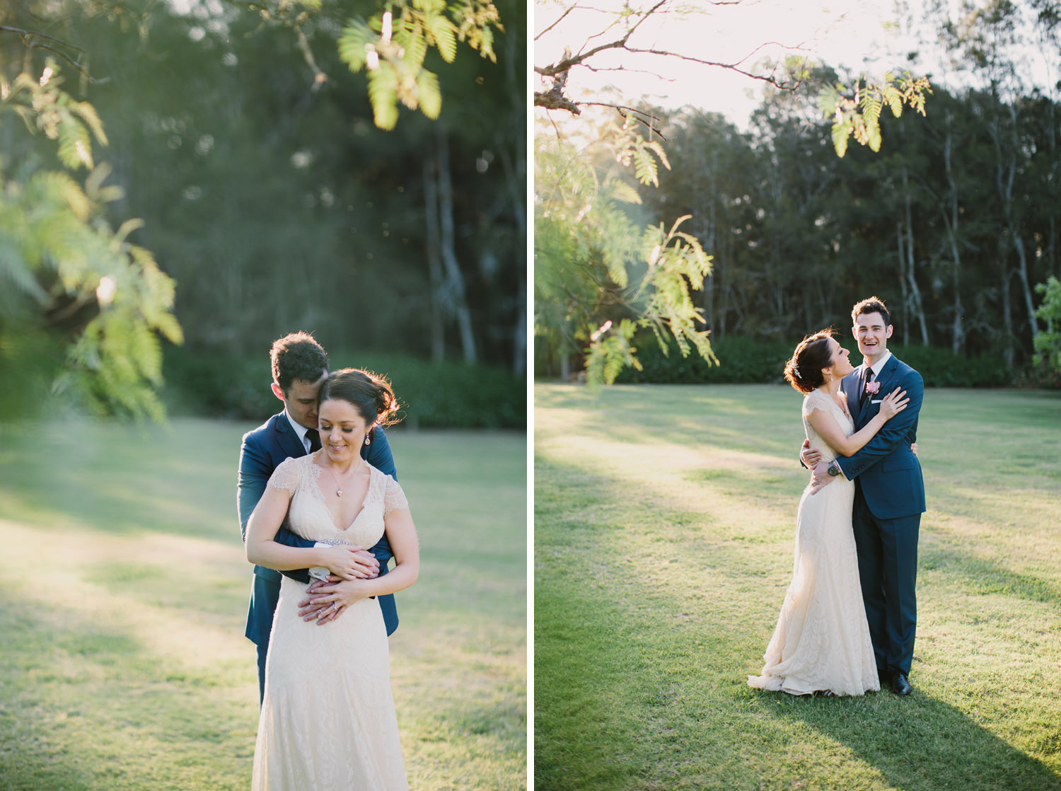 Honest Hunter Valley Wedding Photography