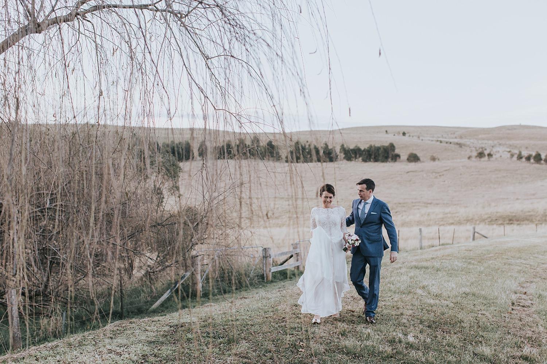 southern highlands wedding photos