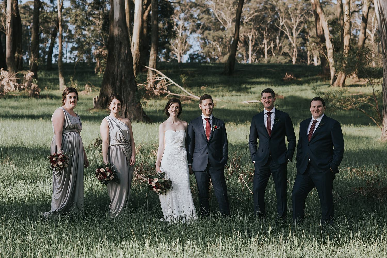 raw wedding photos in bowral