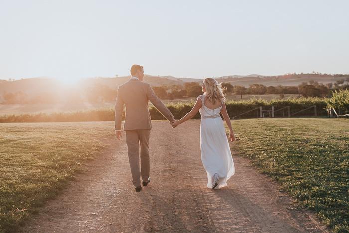Mudgee Wedding Photography | Nick & Esther