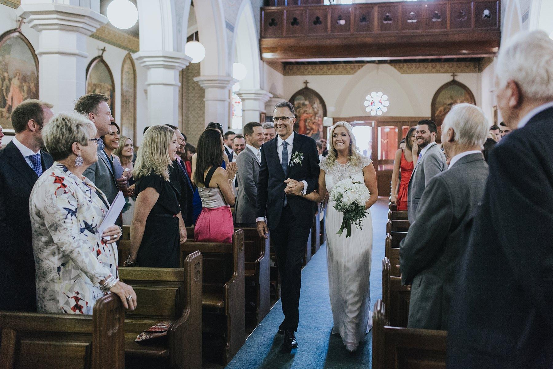 mudgee wedding ceremony photography