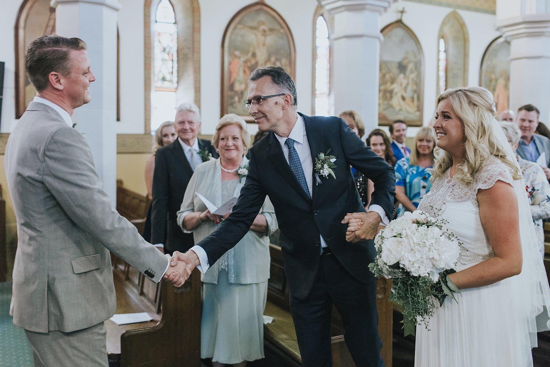mudgee wedding ceremony photos