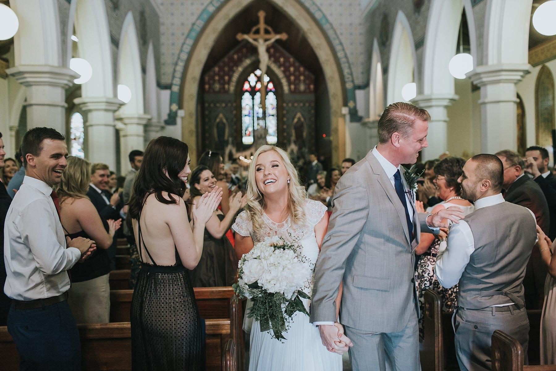 catholic wedding ceremony mudgee