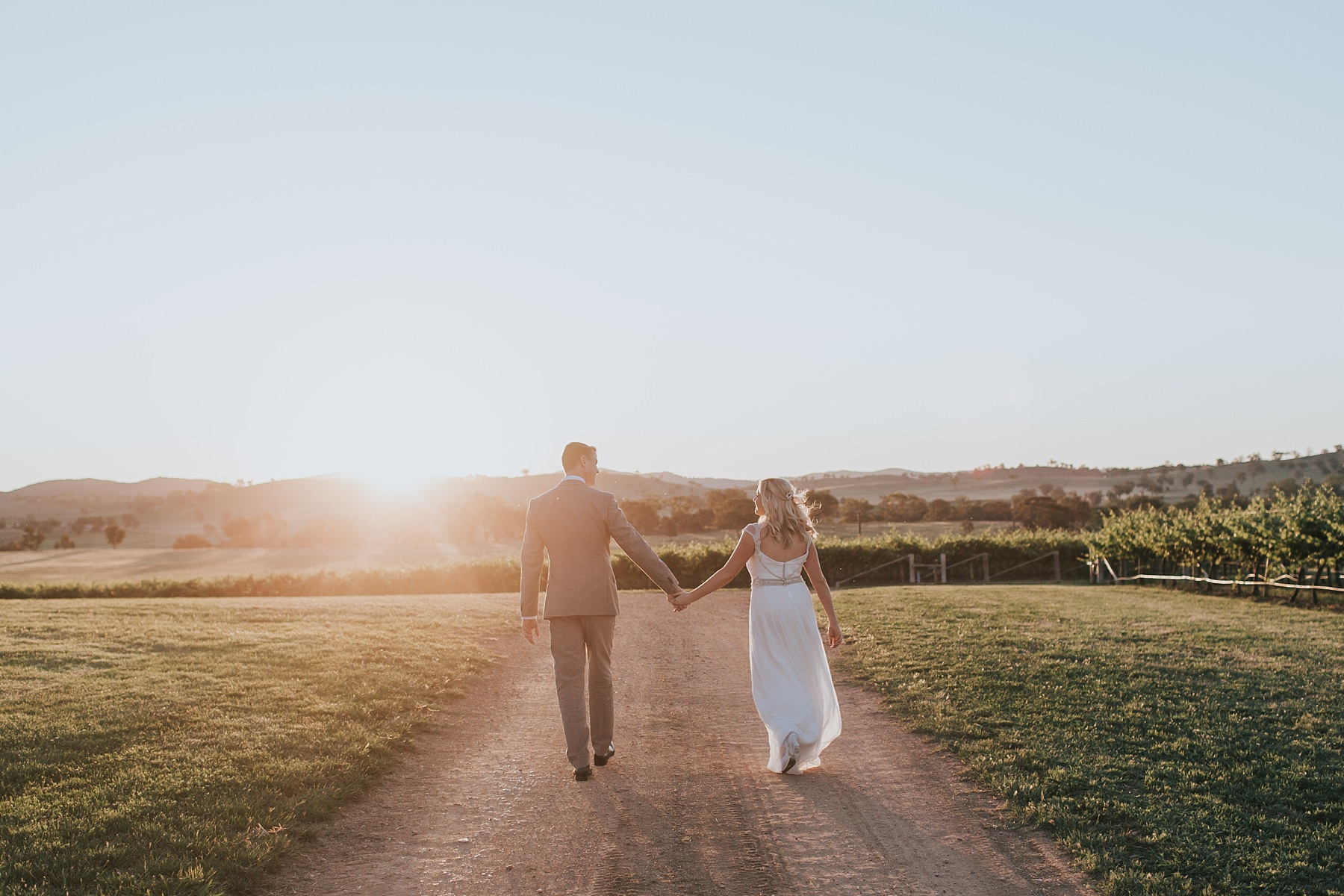 mudgee wedding photography