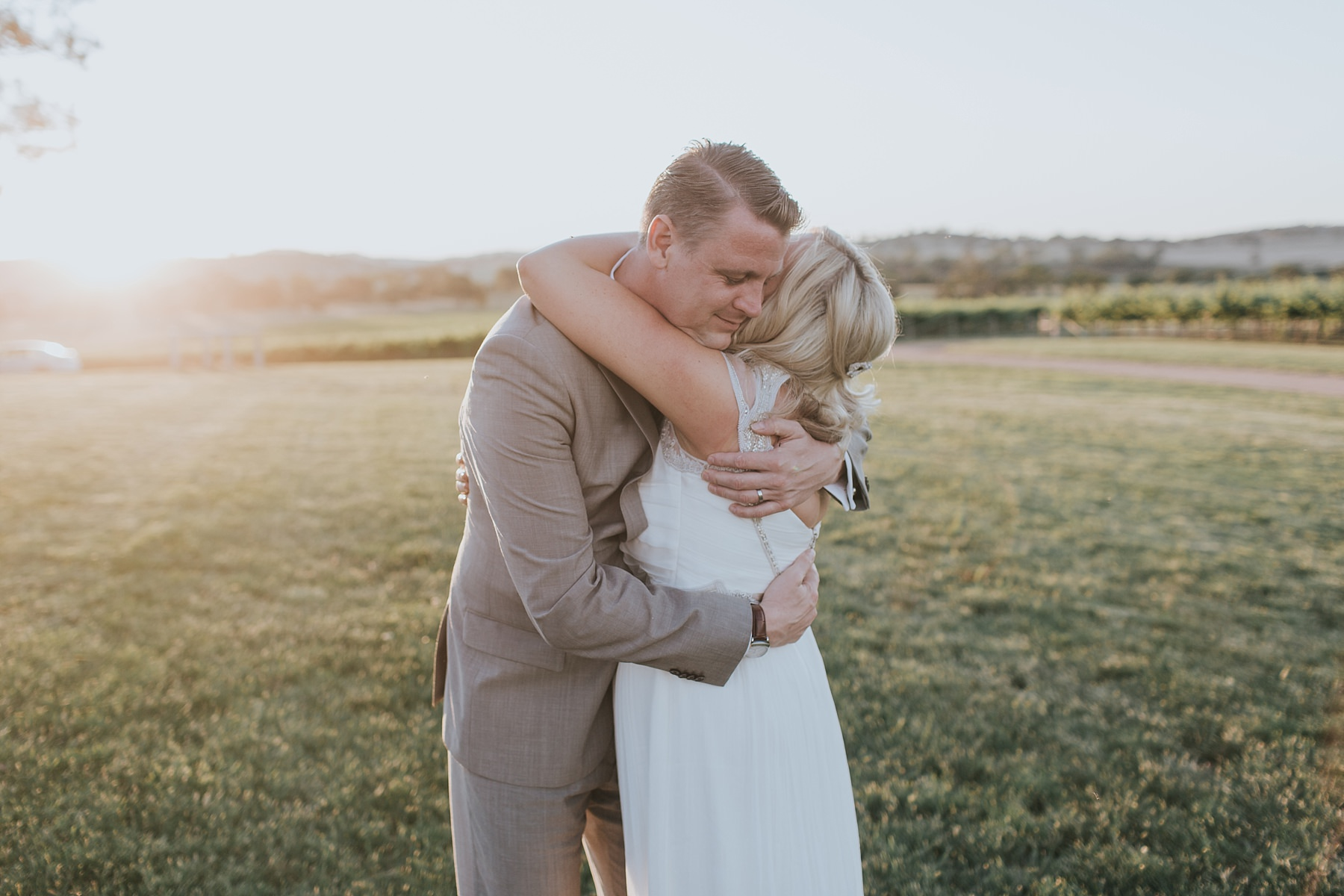 wedding photos in mudgee