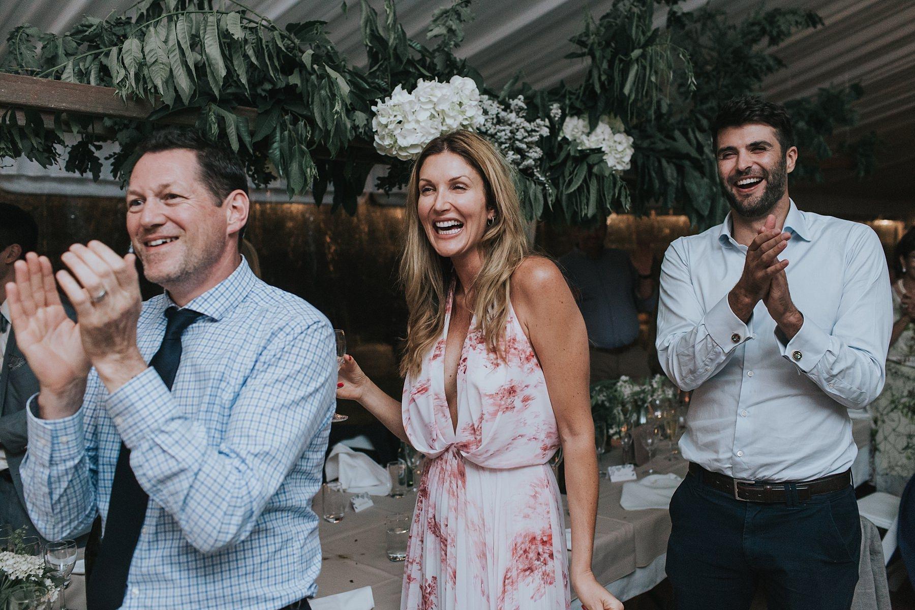 wedding photos in mudgee marquee