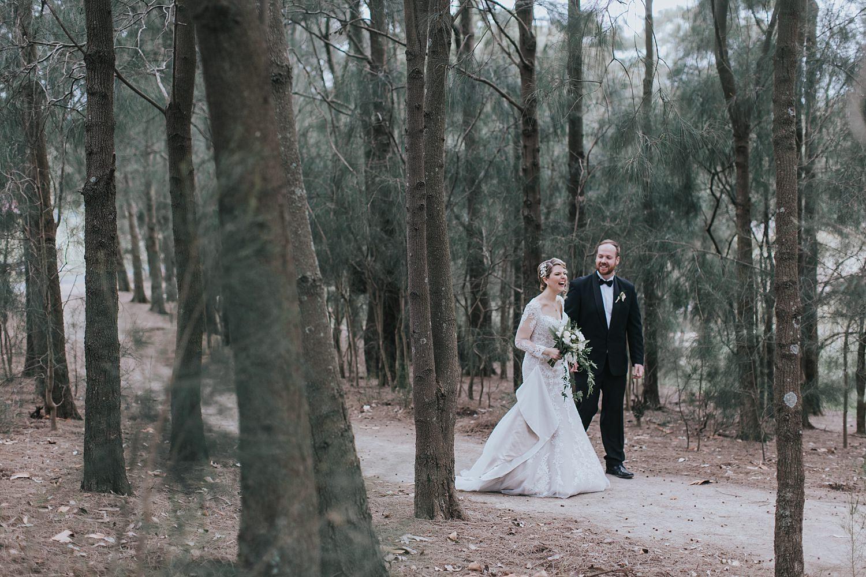 elegant wedding photography by jonathan david