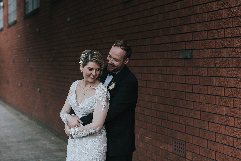 wedding photos at fairground follies sydney