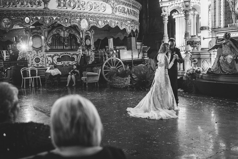romantic bridal waltz in sydney
