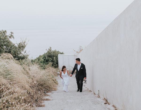 Skiathos Greek Islands Wedding Photography | Tash & Dimitri
