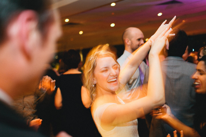 bride-celebrating-wedding