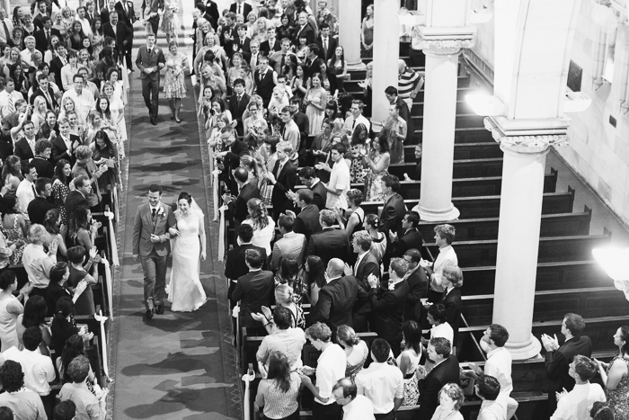 recessional-down-the-aisle