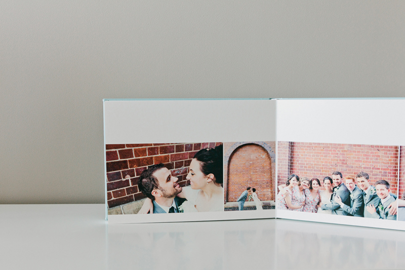 Professional Wedding Album Design